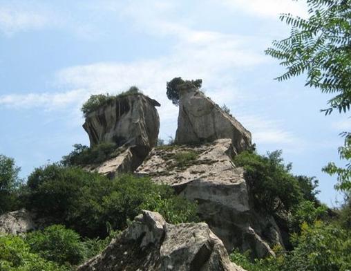 甘肃首阳山风景区-东莞国旅东莞青旅东莞国际旅行社